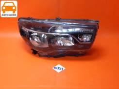 Фара правая Lada Vesta 2015-2019 оригинал, сломан корпус