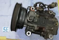 Компрессор кондиционера Toyota 5E