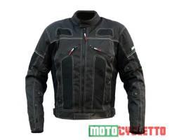 Мотокуртка Motocycletto Tratteggiata