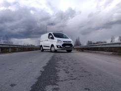 Ford Transit Custom. Форд Транзит 2015 Custom, 2 200куб. см., 900кг., 4x2