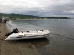 Продам Лодку Solar 380К