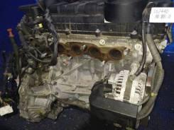 Двигатель Mazda Atenza GY3W L3-VE 2004