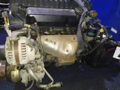 Двигатель Mitsubishi Diamante F36W 6G72