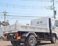 Hino Ranger. 2007, 6 400куб. см., 3 700кг., 4x2. Под заказ
