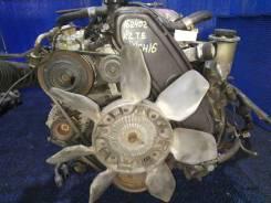 Двигатель Toyota Granvia KCH16 1KZ-TE 1996