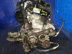 Двигатель Toyota Passo KGC15 1KR-FE
