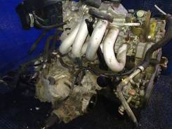 Двигатель Nissan Ad VHNY11 QG18DE 2008