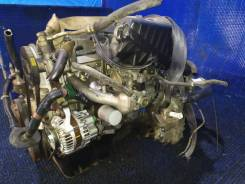 Двигатель Honda Logo GA3 D13B 1998