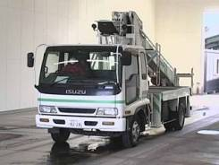 Isuzu Forward. 2004. Под заказ