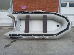 Лодка ПВХ Barrakuda 320