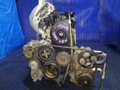 Двигатель Mitsubishi Ek Classy H81W 3G83 2002