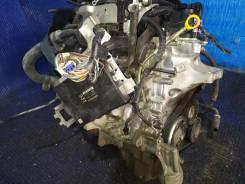 Двигатель Toyota Passo KGC10 1KR-FE 2006