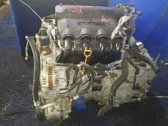 Двигатель Honda Fit GD1 L13A 2007