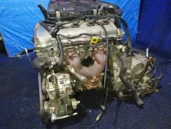 Двигатель Nissan Ad VFY10 GA15DS 1996