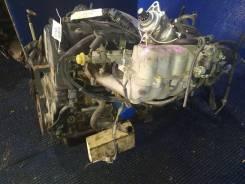 Двигатель Honda Accord CF4 F20B VTEC 1998