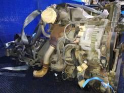 Двигатель Mazda Bongo SE28TF R2 1993