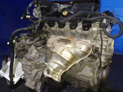 Двигатель Honda Mobilio GB1 L15A 2006
