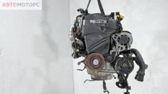 Двигатель Renault Duster 2013, 1.5 л, дизель