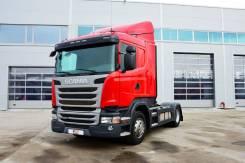 Scania R400. , 12 740куб. см., 19 000кг., 4x2. Под заказ