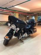 Harley-Davidson Electra Glide Ultra Classic. 1 584куб. см., исправен, птс, с пробегом