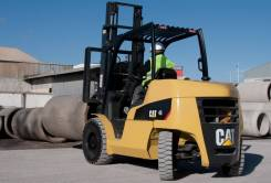 Caterpillar DP50NT, 2019