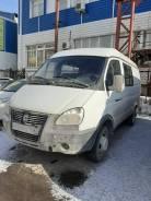 ГАЗ ГАЗель Бизнес 27055. Продам Газель Газ-2705, 2 890куб. см., 1 350кг., 4x2