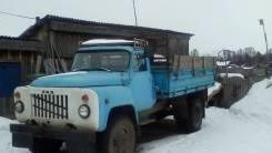 ГАЗ 53-12, 1988