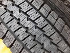 Dunlop Winter Maxx SV01. зимние, без шипов, 2017 год, б/у, износ до 5%