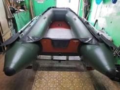 Suzumar. длина 2,90м., двигатель без двигателя