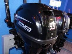 Hidea. 9,90л.с., 2-тактный, бензиновый, нога S (381 мм), 2018 год