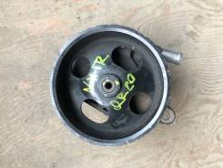 Гидроусилитель руля. Nissan X-Trail, NT30 QR20DE