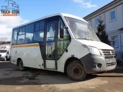 ГАЗ ГАЗель Next A64R42. Микроавтобус ГАЗ A64R42, 18 мест, В кредит, лизинг