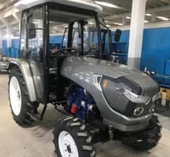 Xingtai. Трактор Синтай 654 с кабиной, 65 л.с.