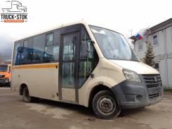 ГАЗ ГАЗель Next A64R42. ГАЗ A64R42 – микроавтобус 2016 год, 19 мест, В кредит, лизинг
