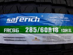 Saferich FRC86, 285/60 R18
