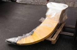 Удлинённый зуб рыхлитель к экскаватору 40 - 50 тонн