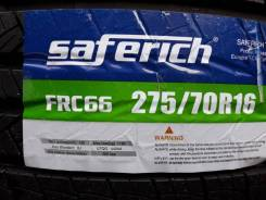 Saferich FRC66, 275/70 R16