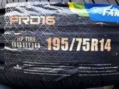 Farroad FRD16, 195/75 R14