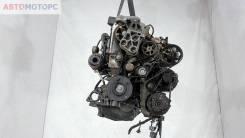Двигатель Renault Laguna 2 2001-2008, 1.9 л, дизель (F9Q 674)
