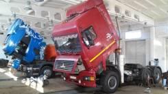 Ремонт спецтехники и грузовых автомобилей