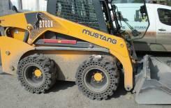 Цельнолитые колёса McLaren Maximizer, размер 12-16,5 L