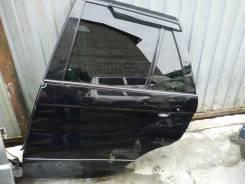 Дверь задняя левая BMW X5 E53 2000-2007