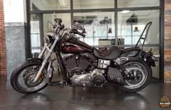 Harley-Davidson Dyna Low Rider. 1 688куб. см., исправен, птс, с пробегом