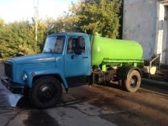 ГАЗ 3307. Продается вакуум. Под заказ