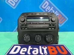 Магнитола MP3 Mazda MX5 MX-5 NC Miata Roadster NCEC Европейские волны