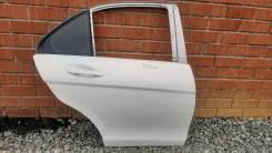 Дверь задняя правая Mercedes W204 Мерседес 204