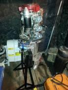 Подвесной лодочный мотор Бийск -45