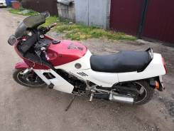 Honda VF 1000. 1 000куб. см., исправен, птс, с пробегом