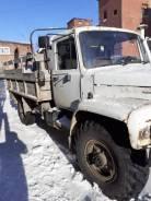 ГАЗ-33081. Газ-33081, 4 750куб. см., 2 250кг., 4x4