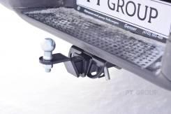 Фаркоп ТСУ для а/м Volkswagen Amarok с 2010 -